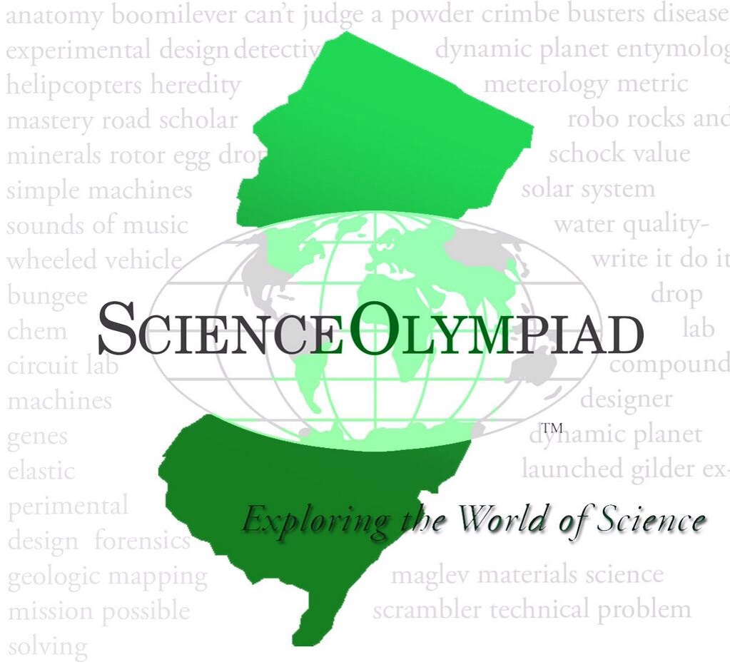 New Jersey Science Olympiad